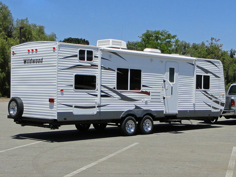 Rv+Rental+Prices Alberts RV Rental - Vista RV Rentals