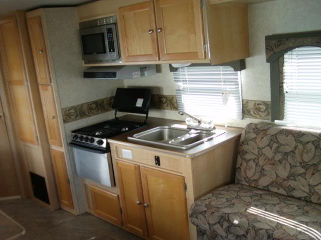 RV Rentals in Tucson
