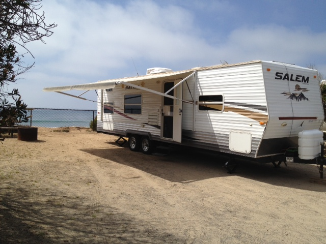 oceanside rv