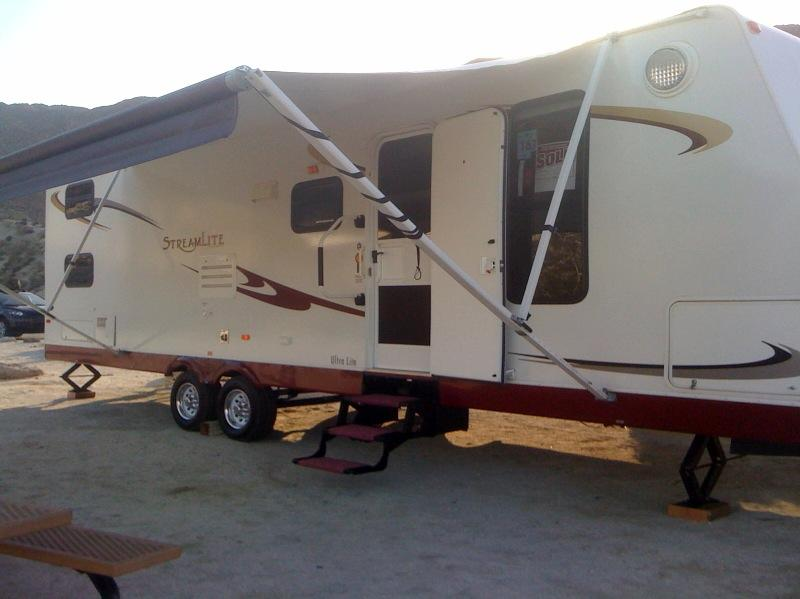 RV Rentals in San Diego